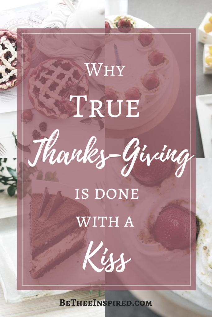 Don't miss out on this FREE Thanksgiving bundle with subscription to monthly newsletter! Want to know how to cultivate a TRUE heart of thanks-giving this holiday season? Allow me to let you in on a little secret- it has much less to do with the gifts, and much more to do with the Giver. Read here to find out how God gave me a fresh new perspective on the attitude of gratitude, when I was forced to lay aside my self-inflicted expectations, for a better way! Plus, learn what it means to truly give thanks. (Hint- be prepared to be surprised!)
